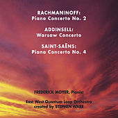 Rachmaninoff, Addinsell, Saint-Saens by Stephen Ware