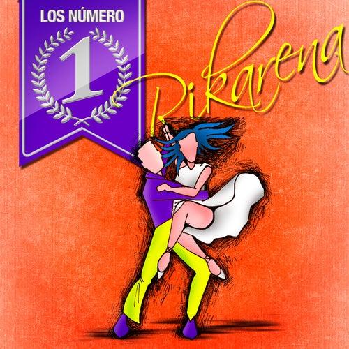 Los Numero 1 by Rikarena