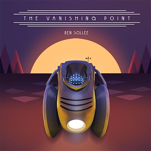 The Vanishing Point by Ben Sollee