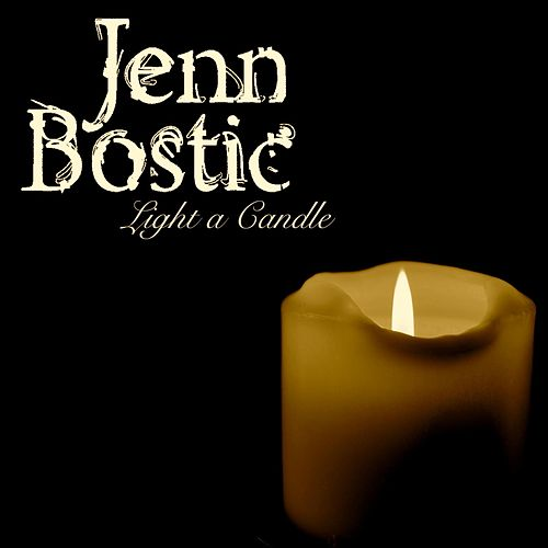 Light a Candle by Jenn Bostic
