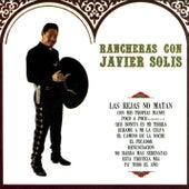 Rancheras Con Javier Solis by Javier Solis