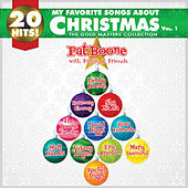My Favorite Songs About Christmas, Vol. 1 by Various Artists