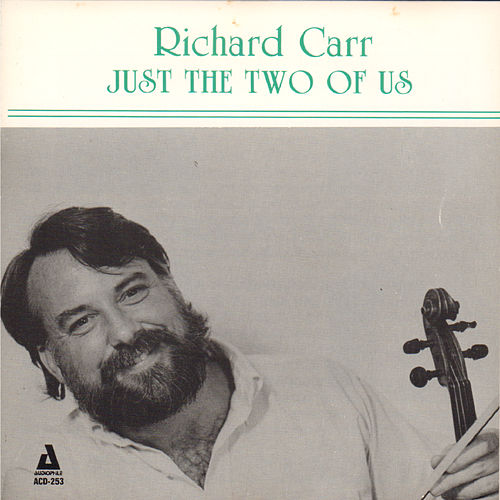 Just the Two of Us by Richard Carr