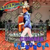 La Cumbia Verdurosa - Single by Las Estrellas Azules