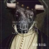 Sevilla by Carlos Mendes