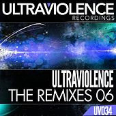 The Remixes 06 - Single by Ultraviolence