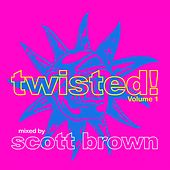 Twisted!, Vol. 1 - EP by Various Artists