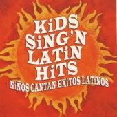 Kids Sing'n Latin Hits von Kids Sing'n