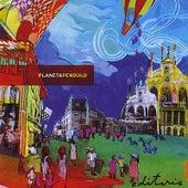 Planeta Pendulo by Various Artists