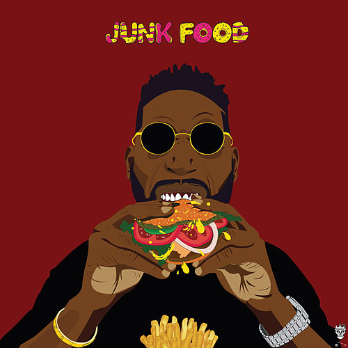 Junk Food by Tinie Tempah