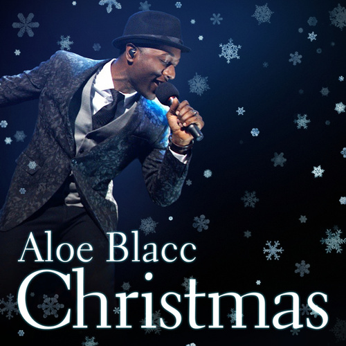 Christmas by Aloe Blacc