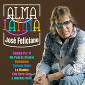 Alma Latina by Jose Feliciano