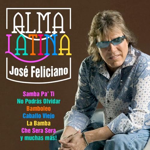 Alma Latina by Jose Feliciano