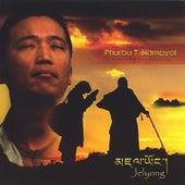 Jelyong by Phurbu T. Namgyal