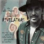 The Adventures of the Amazing Revelators by The Revelators