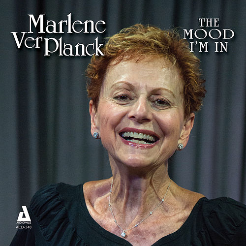 The Mood I'm In by Marlene Ver Planck
