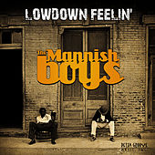 Lowdown Feelin' by The Mannish Boys