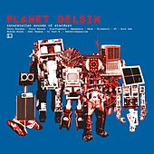 Planet Delsin, Interstellar Sounds Of Stardust by Various Artists