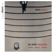 Les Folies Françaises by Cédric Pescia