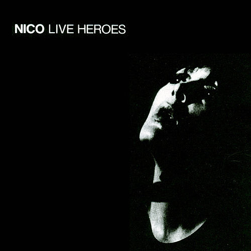 Live Heroes by Nico
