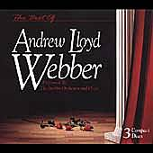 The Best Of Andrew Lloyd Webber by The Starlite Orchestra