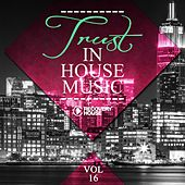 Trust in House Music, Vol. 16 by Various Artists