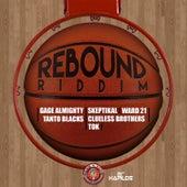 Rebound Riddim by Various Artists