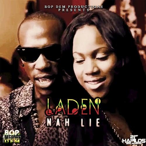 Nah Lie - Single by Laden