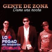Dame una noche by Gente De Zona