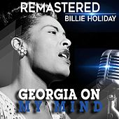 Georgia on My Mind by Billie Holiday