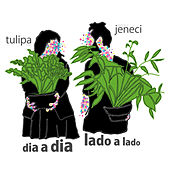 Dia a Dia, Lado a Lado by Tulipa Ruiz e Marcelo Jeneci