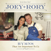 It Is Well With My Soul by Joey + Rory