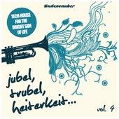 Jubel, Trubel & Heiterkeit, Vol. 4 by Various Artists