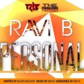 Personal by Ravi B
