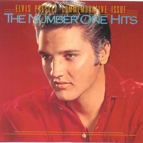 The Number One Hits by Elvis Presley