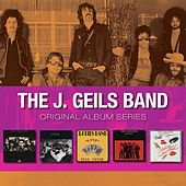 Original Album Series von J. Geils Band