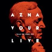 Aznavour Live - Palais des Sports 2015 by Charles Aznavour