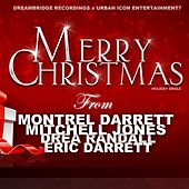 Merry Christmas by Montrel Darrett
