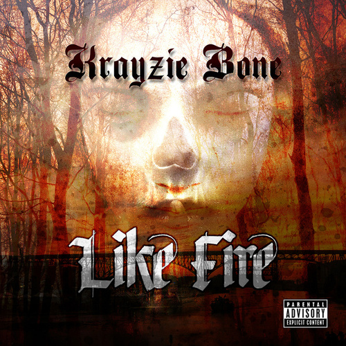 Like Fire - Single by Krayzie Bone