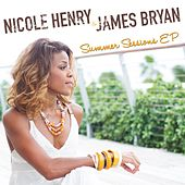 Summer Sessions EP by Nicole Henry