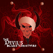 The Devil's Blues Christmas by Various Artists