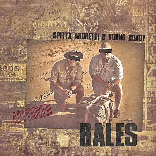 Bales by Curren$y