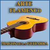 Arte Flamenco: Magos de la Guitarra by Various Artists