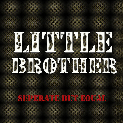 Little Brother Separate but Equal by Little Brother