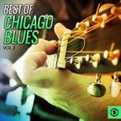 Best of Chicago Blues, Vol. 3 von Various Artists