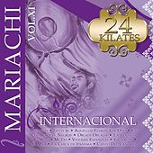 Mariachi, Vol. 11: Internacional by Various Artists