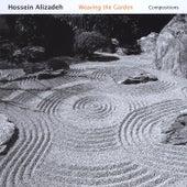 Weaving the Garden by Hossein Alizadeh