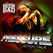 Action Talk - Single by Pressure