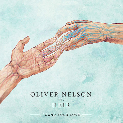 Found Your Love by Oliver Nelson