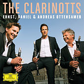 The Clarinotts by The Clarinotts